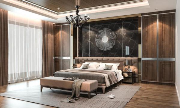 خطوات بسيطة لجعل غرفة النوم أكثر أناقة