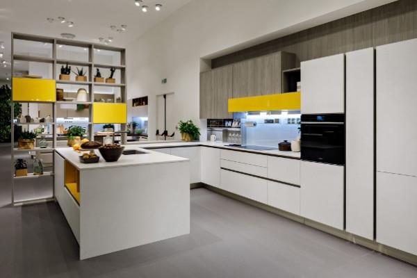 المطبخ المعاصر من الألف إلى الياء