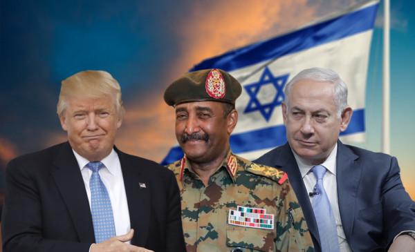 في خطوة مفاجئة.. قوى سودانية تدعو للتطبيع مع إسرائيل