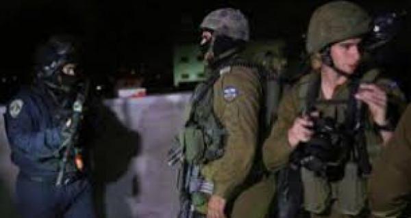 الاحتلال يعتقل شقيقين من صانور وصحفياً من جنين