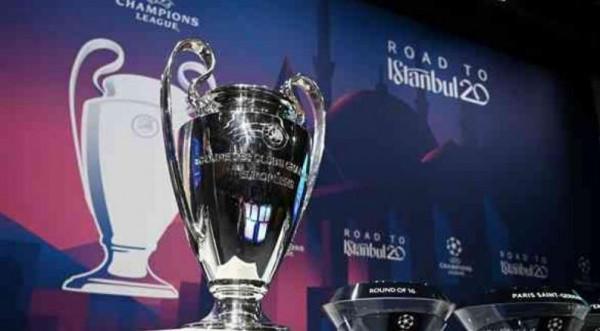 تعرف على التصنيف النهائي لقرعة دوري أبطال أوروبا