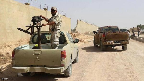 الأمم المتحدة تُراهن على اجتماعات الغردقة لتسوية الأزمة الليبية
