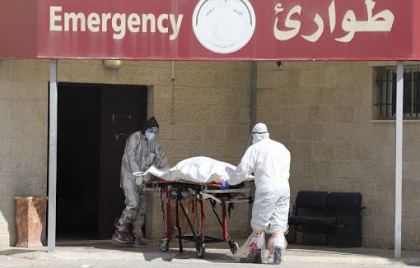 الإحصاء: 75% من وفيات (كورونا) في فلسطين من المسنين