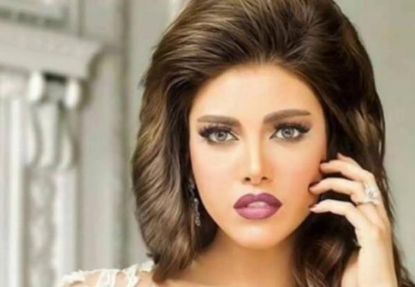 ريهام حجاج ترد بطريقتها على اخبار الخلافات مع زوجها