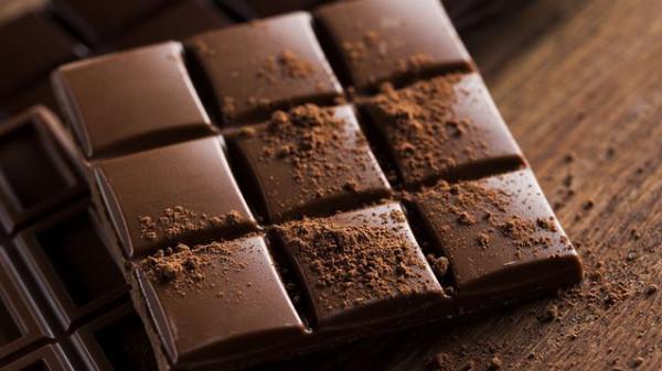 طريقة عمل شوكولاته في البيت