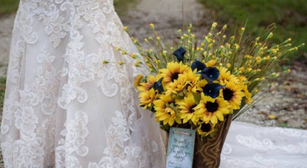 شاهد: تونس.. التحقيق في حفل زفاف أقيم بمقبرة