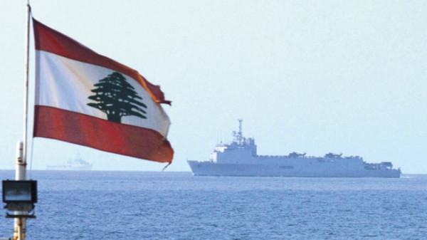 إسرائيل تُؤكد بدء مفاوضات ترسيم الحدود المائية مع لبنان