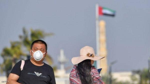 لليوم الثاني على التوالي.. الإمارات تسجل أعلى حصيلة يومية بإصابات فيروس (كورونا)