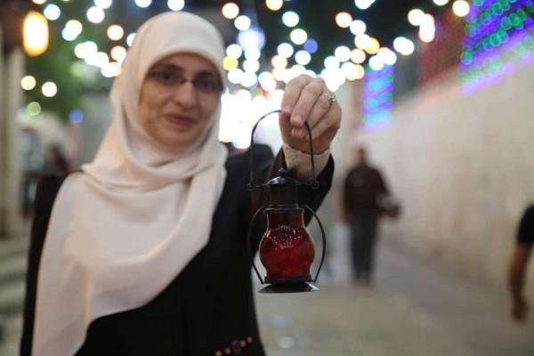 القدس: قوات الاحتلال تُفرج عن المرابطة الحلواني