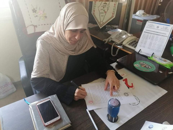 وحدة المرأة بوزارة التنمية تشرع بإنشاء وحدة أمان الإرشادية للنساء