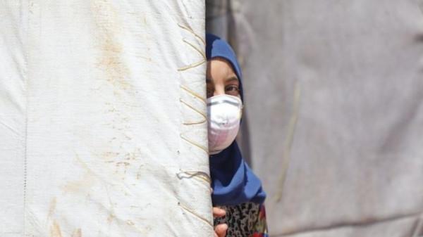 فيروس كورونا يتفشّى في شمال غرب سوريا