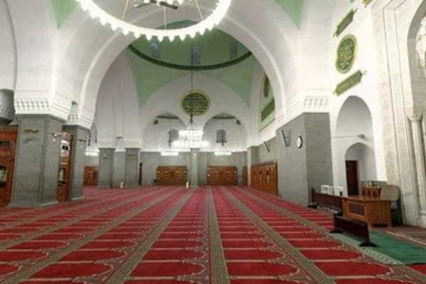 السلطات الليبية تعلن عن إعادة فتح مساجدها ابتداء من الليلة