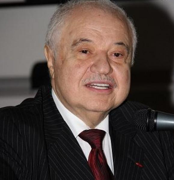 أبوغزاله يستقبل سفير الأردن لدى كينيا وأوغندا ويناقشان قضايا ذات اهتمام مشترك