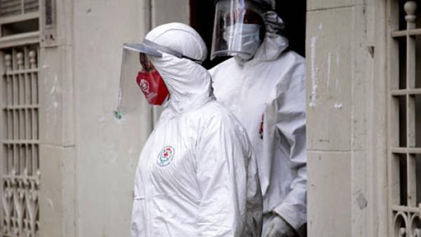 إصابات فيروس (كورونا) تتجاوز 38 مليوناً حول العالم