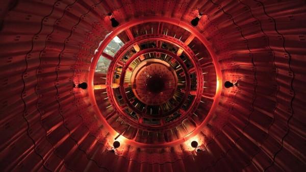 روسيا: ابتكار سبيكة فريدة لمحركات التوربينات الغازية للطائرات