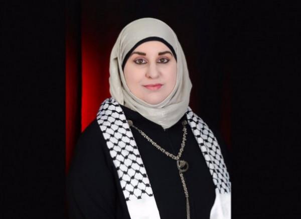 عبير حامد ضمن أفضل 100 معلم على مستوى العالم