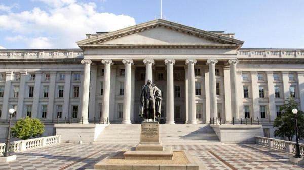 تراجع الحيازات الأجنبية من سندات الخزانة الأمريكية في أغسطس