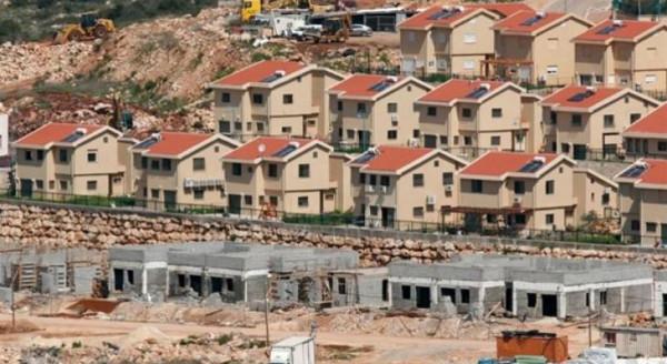 مصر توجه رسالة لإسرائيل بشأن بناء وحدات استيطانية جديدة بالضفة