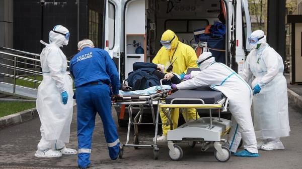 إصابات (كورونا) في العالم تتجاوز الـ 400 ألف بيوم واحد لأول مرة
