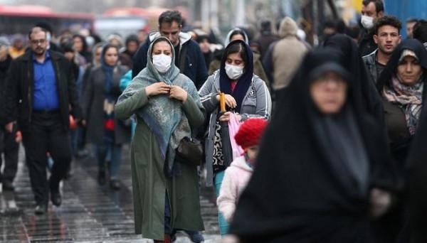 الصحة الإيرانية: وفيات (كورونا) تتجاوز 30 ألفاً