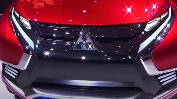 ميتسوبيشي تتحدى تويوتا ومازدا بواحدة من أجمل السيارات رباعية الدفع
