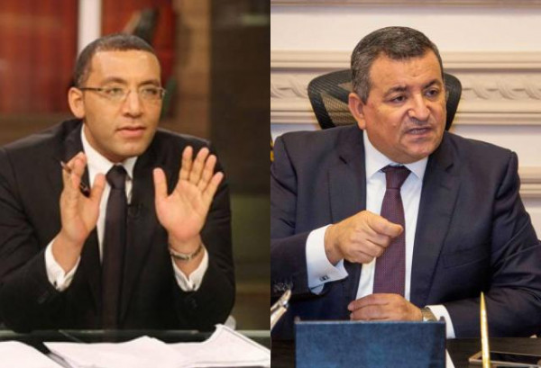 مصر: حرب تصريحات بين وزير الإعلام ورؤساء تحرير الصحف.. تعرف على القصة كاملة