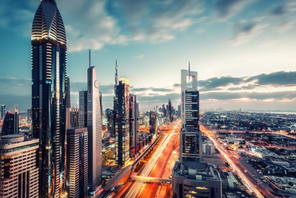 جيه إل إل: سوق العقارات بدولة الإمارات في صالح المستأجر