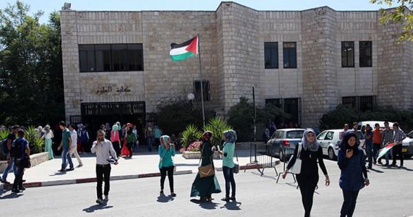 أبو مويس يوضح المشكلة التي يواجهها قطاع التعليم العالي في فلسطين