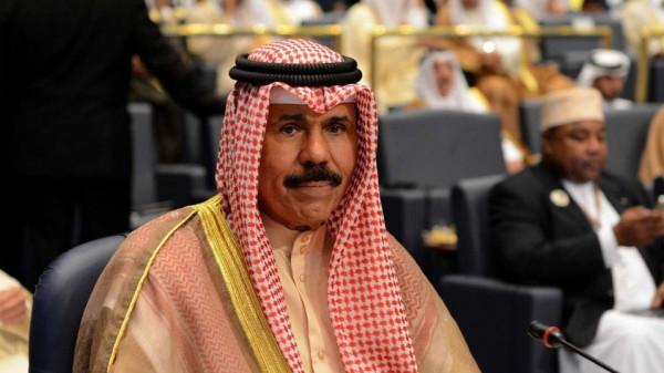 أمير الكويت: ندعو لضرورة التمسك بثوابتنا وأهمها الوحدة الوطنية والتضافر