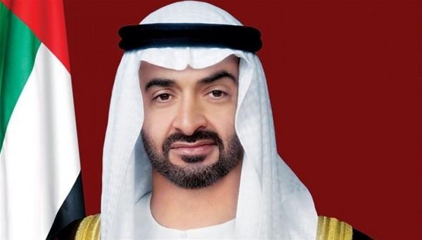 محمد بن زايد يوجه أمر ببناء مسجد باسم رئيس إندونيسيا في أبو ظبي