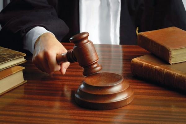 الأشغال الشاقة المؤقتة لمدة خمس سنوات لمدان بتهمة الإيذاء