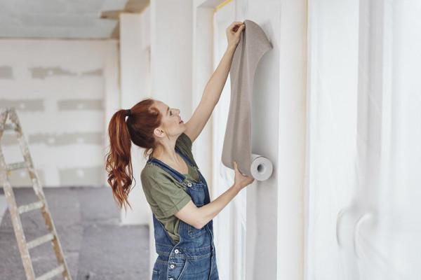نصائح اختيار ورق جدران مودرن