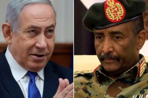 """السودان: لاعلاقة لمسألة حذفنا من قائمة """"الإرهاب"""" الأمريكية بملف التطبيع مع إسرائيل"""