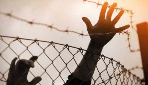 هيئة الأسرى: 39 أسيرا في مركز توقيف (عصيون) يعانون ظروفا اعتقالية مزرية