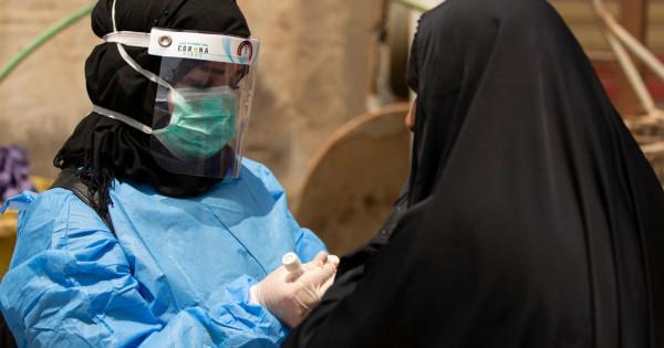 الصحة العراقية: إصابات (كورونا) ترتفع من جديد بتسجيل 3920 إصابة