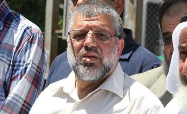 الاحتلال يحول القيادي حسن يوسف للاعتقال الإداري 6 أشهر