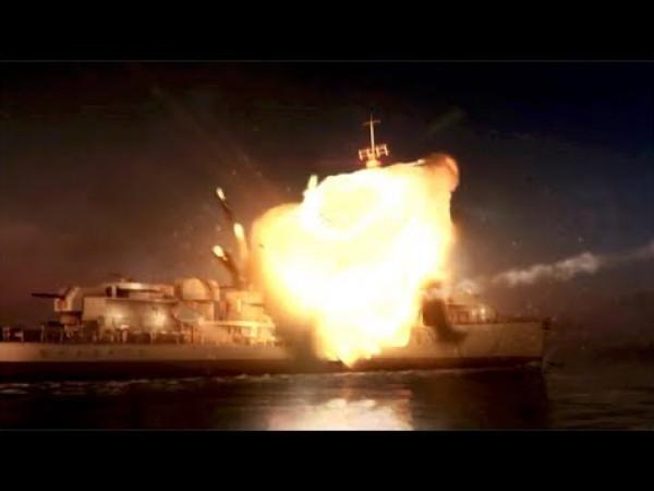 المدمرة إيلات.. قصة نجاح البحرية المصرية في تدمير أهم قطعة للعدو الإسرائيلي