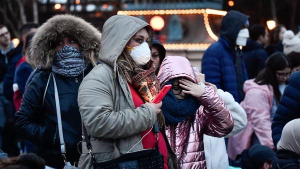 فرنسا تسجل أكثر من 26 ألف إصابة و163 وفاة جديدة بـ(كورونا)