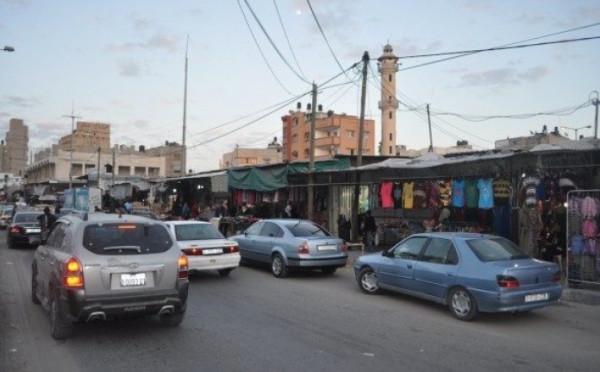 لجنة الطوارئ بغزة: تقرر استكمال فتح سوق البسطات بالشجاعية صباح الغد