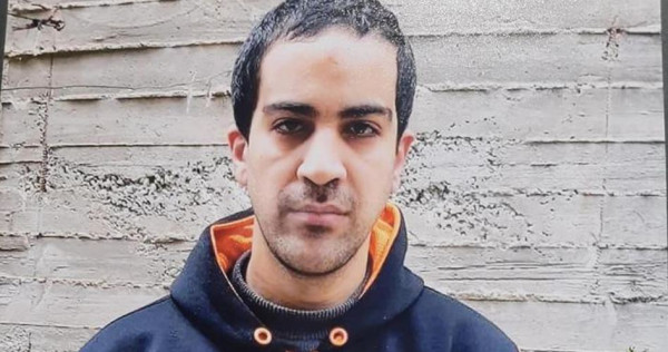 سلطات الاحتلال تدرس تخفيف التهم الموجهة للجندي قاتل الشهيد إياد الحلاق