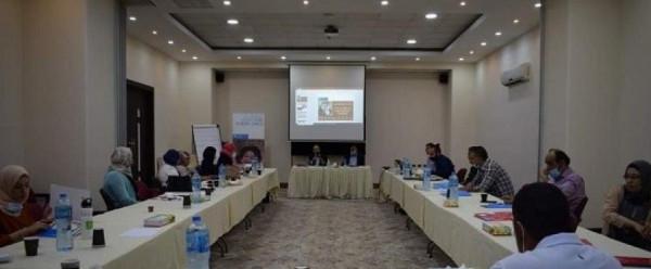 التنمية الاجتماعية وقرى الأطفال SOS تنظمان لقاء عمل لمرشدي حماية الطفولة