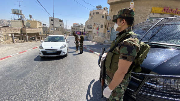 بيت لحم: قرار بإغلاق قرية حوسان لمدة أسبوع بسبب زيادة بإصابات (كورونا)