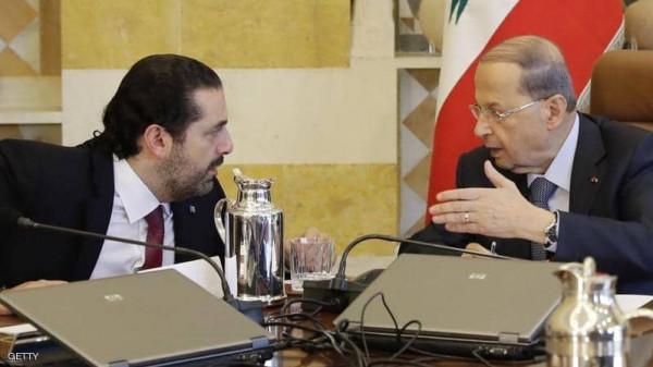 الحريري بعد التكليف الجديد: أسعى لوقف الانهيار الذي يهدد اقتصاد لبنان