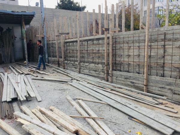 بلدية الخليل تنفذ أعمال الصيانة في32 مدرسة بقيمة 760 ألف شيكل