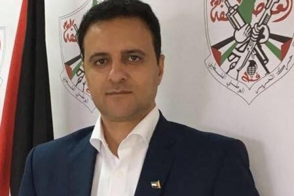 جمال نزال: حازم أبو شنب متحدث مفوه طيب الحضور وذو ذهن متوقد