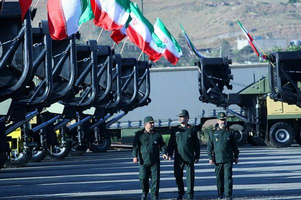 """إيران عن اتفاق التطبيع.. """"ادفع الفدية المناسبة يشطب اسمك من قائمة الإرهاب"""""""