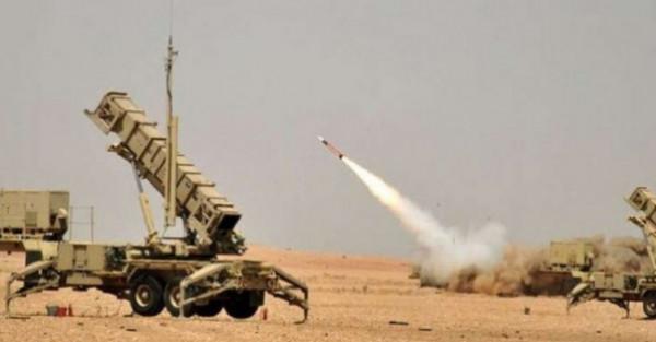 التحالف يعلن إحباط ثالث هجوم للحوثيين على السعودية خلال يومين