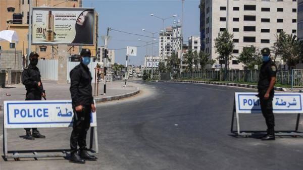 داخلية غزة: استمرار حظر التجول المسائي بمحافظات القطاع في ظل التوقيت الجديد