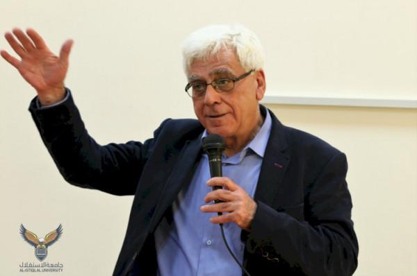 رئيس جامعة القدس السابق: يجب أن نتوحد بتثبيت وجودنا وهويتنا بالقدس