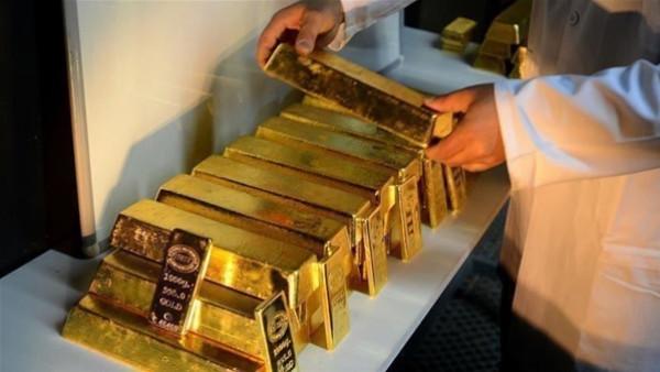 ارتفاع صادرات مصر من الذهب والأحجار الكريمة